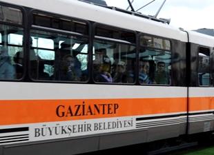 28 Tramvay Gaziantepte çürümeye terk edildi