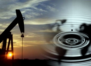 Brent petrol yılın zirvesinde