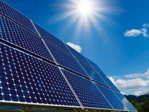 Güneşe dayalı enerji üretimine ilgi artıyor