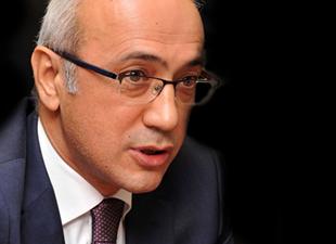 AK Parti'li Elvan'dan Antalya'ya lojistik merkez müjdesi