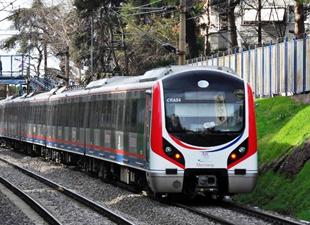 Banliyö trenleri özelleştiriliyor