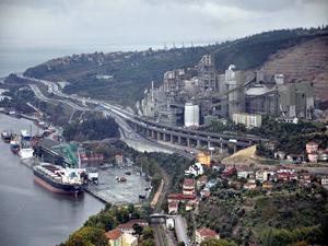 Nuh Çimento, liman için ihaleye çıkıyor