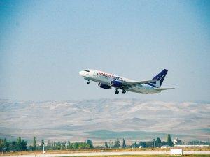 AnadoluJet, Ankara'dan Bursa'ya uçacak