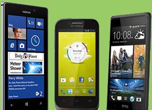 Akıllı telefonlar şifa dağıtacak
