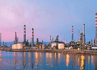 Tüpraş'ın ilk çeyrekte kârı yüzde 46.2 azaldı