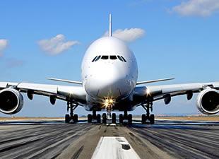 Airbus 3. Havalimanı'na üs kuruyor