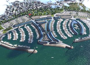 İstanbul'un 8. Marinası Viaport 19 Mayıs'ta hizmete giriyor