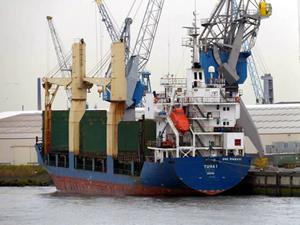 Libya'dan Tuna-1 gemisinin bombalanmasıyla ilgili açıklama: Uyardık
