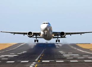 BOEİNG Deneme uçuşlarına başladı