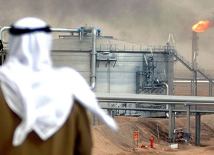 Düşük petrol Körfez ülkelerine KDV getirdi