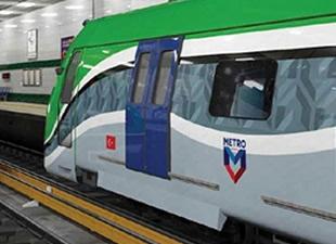 Konya Metrosu YHT hatlarını bağlayacak