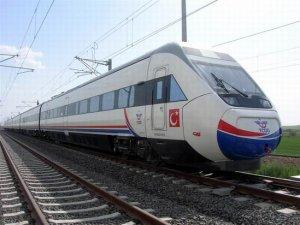 Alanya'ya hızlı trene kavuşuyor