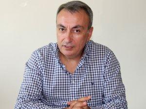 Ekol, Rusya'ya Tamer Dinçşahin ile giriyor