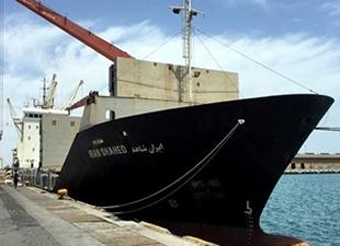 Yemen'e gönderilen İran yardım gemisi BM kontrolünde Yemen'e yanaşacak