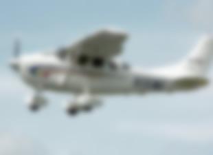 Kanada'da küçük uçak düştü:2 kişi öldü