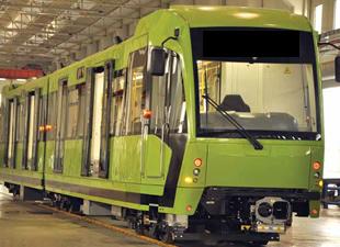 Bursa yerli üretim tramvay ve metro vagonu ile 302 milyon TL kar etti