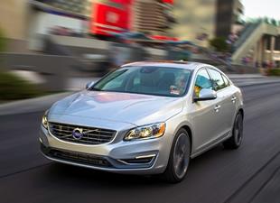 Volvo Cars'ın Amerika seçimi