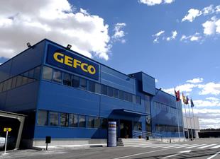GEFCO Romanya 10. yılını kutluyor