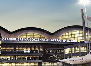 Sabiha Gökçen Havalimanı'na ikinci pist yapılacak