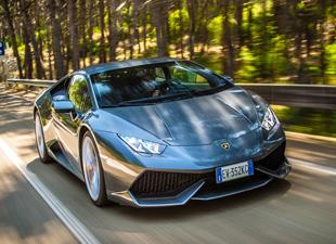 Lamborghini Aventador: Sadece ve Benzersiz Bir Şekilde