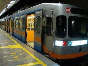 Sultançiftliği tramvayı metroya dönüşüyor