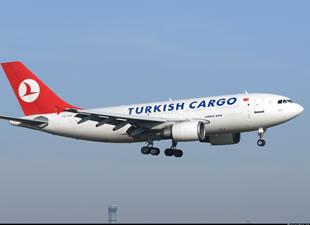 Turkish Cargo Dakar'a sefer başlattı