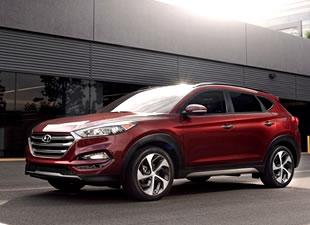 Hyundai'den 2 fuar yeniliği