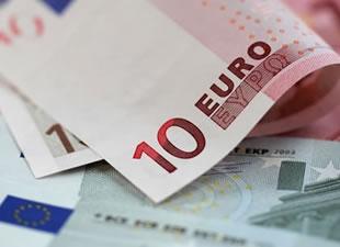 Euro 1 haftanın en düşüğünde