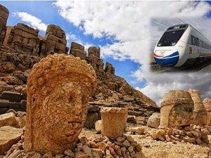 Yüksek Hızlı Tren doğu illerine turist yağdıracak
