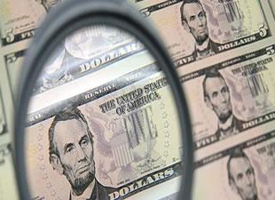 Dolar yükseldi, gözler Merkez'de