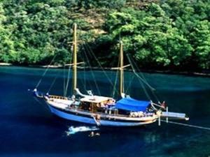 Mali Sorumluluk Sigortası'nda ZORUNLULUK, gezi teknelerinde kaldırıldı