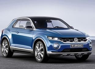 VW'den gelecek şov