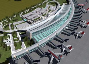 Antalya'da 3. havalimanı için ilk adımlar atılıyor