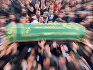Abbas Kolçalar'ın muhterem babası Şemsi Kolçalar hayatını kaybetti