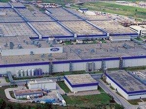 Ford Otosan'da üretim yeniden başladı