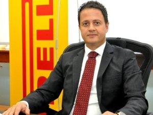 Türk Pirelli'ye Yeni İnsan Kaynakları Direktörü