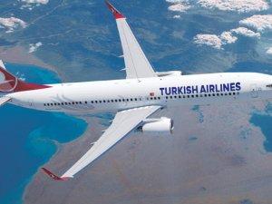 THY uçağında Türklere ve Müslümanlara hakaret