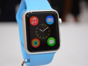 Apple Watch'a Türkçe dil desteği