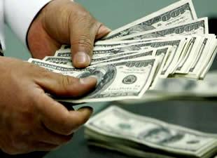 Dolar haftaya 2.60 seviyelerinde başladı