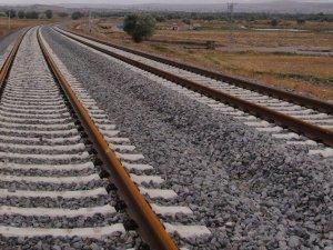 Trabzon'a demiryolu müjdesi