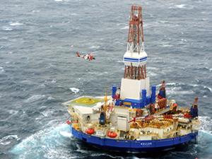 Çevrecilerin Shell'e olan öfkesi dinmiyor