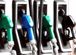 Benzin ve motorinde satışlar arttı