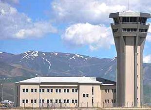Hakkari'nin Yüksekova ilçesinde yapılan havalimanı resmen açıldı