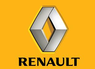 Renault'ta 11 gün sonra bir ilk