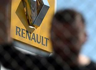 Oyak Renault'da eylem sona erdi