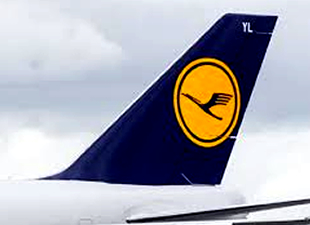Lufthansa'dan verimlilik rekoru