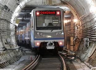 Ümraniye metrosu 2016'da açılacak