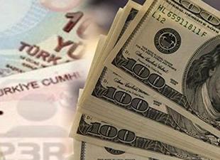 Fransız bankası dolar/TL'de yeni rekor bekliyor