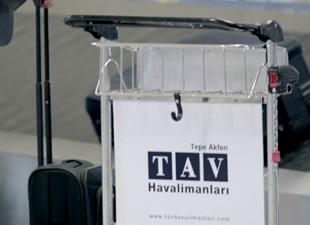 TAV, ABD'den eli boş döndü