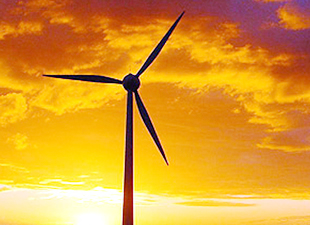Rüzgarda yerli üretim büyüyecek